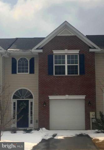 20 Chennault, FALLING WATERS, WV 25419 (#WVBE134082) :: Blue Key Real Estate Sales Team