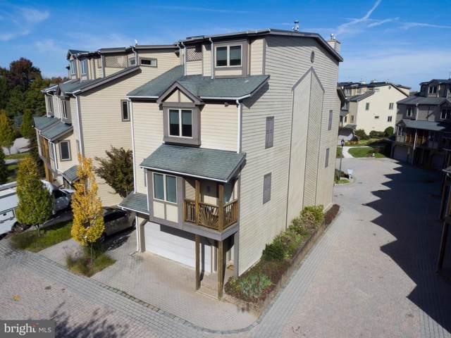7031 E Chesapeake Harbour Drive 15B, ANNAPOLIS, MD 21403 (#MDAA301532) :: Keller Williams Pat Hiban Real Estate Group