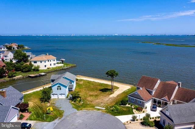 23 Ebb Tide Court, OCEAN PINES, MD 21811 (#MDWO101854) :: The Allison Stine Team
