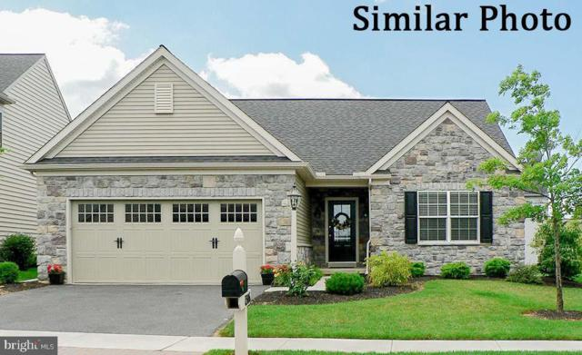 ~ Elmcrest Model, DOVER, PA 17315 (#PAYK105084) :: The Heather Neidlinger Team With Berkshire Hathaway HomeServices Homesale Realty