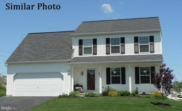 ~ Wakefield Model, DOVER, PA 17315 (#PAYK105098) :: The Heather Neidlinger Team With Berkshire Hathaway HomeServices Homesale Realty