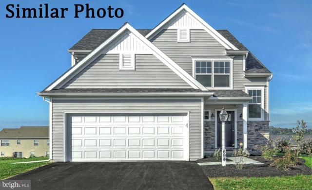 ~ Jameson Model, DOVER, PA 17315 (#PAYK105100) :: Benchmark Real Estate Team of KW Keystone Realty