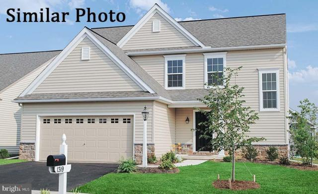 ~ Ashford Model, DOVER, PA 17315 (#PAYK105102) :: The Heather Neidlinger Team With Berkshire Hathaway HomeServices Homesale Realty