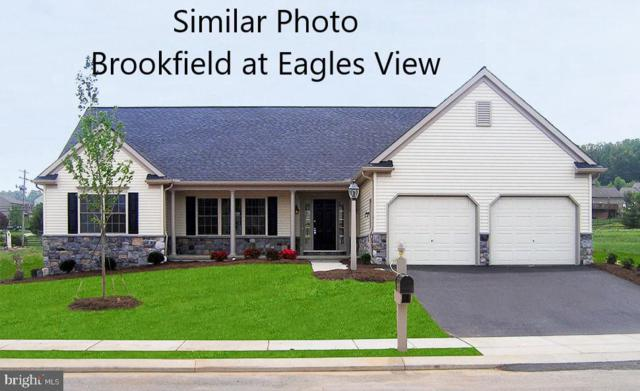 Brookfield Model At Eagles View, YORK, PA 17406 (#PAYK105118) :: ExecuHome Realty