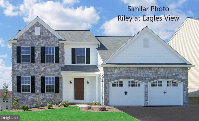 ~ Riley Model, YORK, PA 17406 (#PAYK105146) :: Liz Hamberger Real Estate Team of KW Keystone Realty