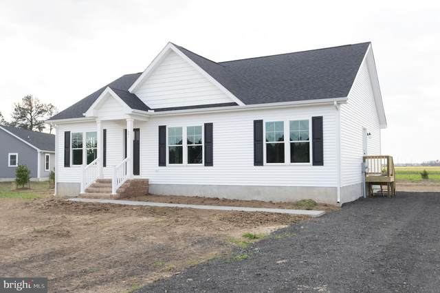 Fooks Avenue, PRESTON, MD 21655 (#MDCM110498) :: McClain-Williamson Realty, LLC.