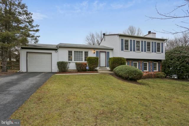 11205 Trippon Court, NORTH POTOMAC, MD 20878 (#MDMC486480) :: The Speicher Group of Long & Foster Real Estate