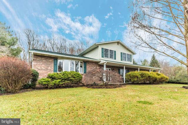2519 Vance Drive, MOUNT AIRY, MD 21771 (#MDCR153834) :: Remax Preferred | Scott Kompa Group