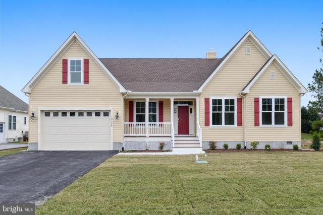 13126 Muirfield Lane #83, BERLIN, MD 21811 (#MDWO101930) :: RE/MAX Coast and Country