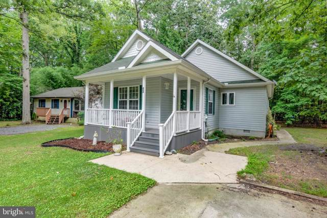 43 Capetown Road, OCEAN PINES, MD 21811 (#MDWO101936) :: RE/MAX Coast and Country