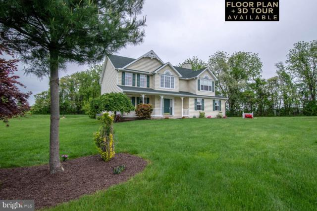 63 Eastwood Drive, HANOVER, PA 17331 (#PAYK105348) :: CENTURY 21 Core Partners
