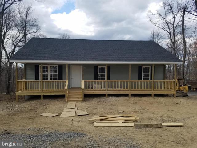 415 Pine Ridge Drive, FRONT ROYAL, VA 22630 (#VAWR118156) :: Colgan Real Estate