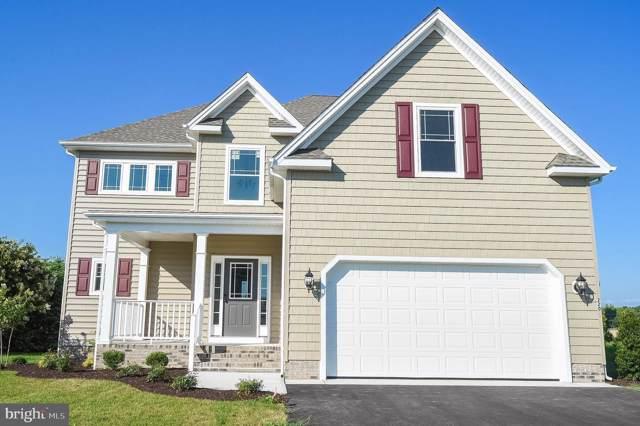 220 Ringgold Road, FRUITLAND, MD 21826 (#MDWC101066) :: John Smith Real Estate Group