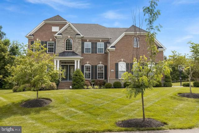 734 Bleak Hill Place, UPPER MARLBORO, MD 20774 (#MDPG376560) :: ExecuHome Realty