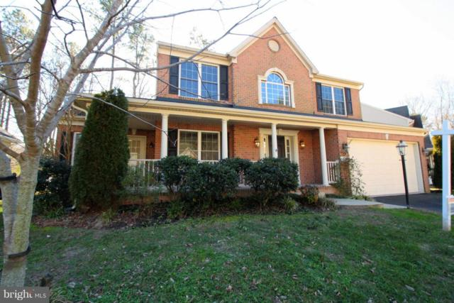 126 Tall Pines Lane, GRASONVILLE, MD 21638 (#MDQA122866) :: Blue Key Real Estate Sales Team