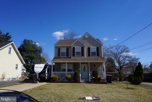 120 Ohio Avenue, BLACKWOOD, NJ 08012 (#NJCD253974) :: Remax Preferred | Scott Kompa Group