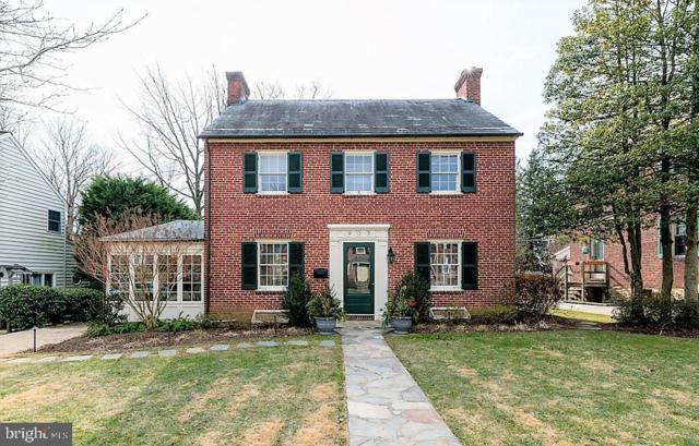 903 Greenleigh Road, BALTIMORE, MD 21212 (#MDBC331668) :: Great Falls Great Homes