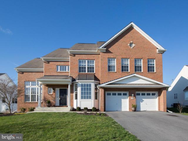 106 Hayvenhurst Court, STEPHENS CITY, VA 22655 (#VAFV127766) :: Colgan Real Estate