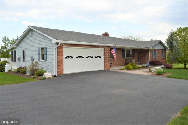 858 Yellow Hill Road, BIGLERVILLE, PA 17307 (#PAAD102426) :: The Heather Neidlinger Team With Berkshire Hathaway HomeServices Homesale Realty
