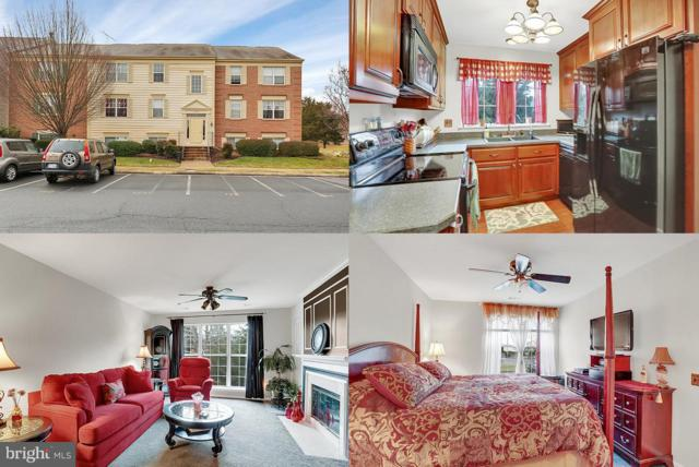 1004 Foxhunt Terrace NE #202, LEESBURG, VA 20176 (#VALO268146) :: The Putnam Group