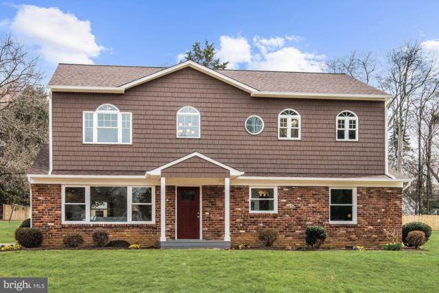 167 Piedmont Street, WARRENTON, VA 20186 (#VAFQ133488) :: Advance Realty Bel Air, Inc
