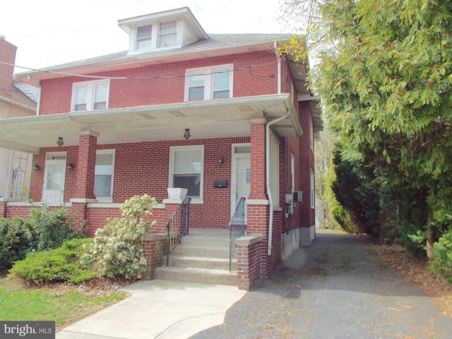 1506 Bridge Street, NEW CUMBERLAND, PA 17070 (#PACB106210) :: Benchmark Real Estate Team of KW Keystone Realty