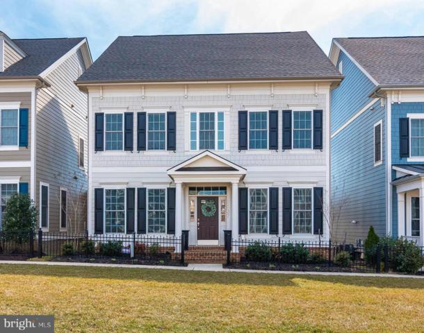 7837 Grand Champion Street, FULTON, MD 20759 (#MDHW209408) :: Colgan Real Estate
