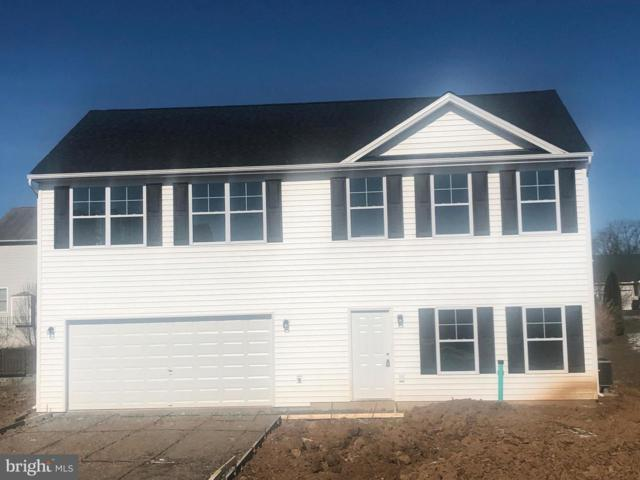 146 Toulose Lane, MARTINSBURG, WV 25405 (#WVBE134444) :: The Sky Group