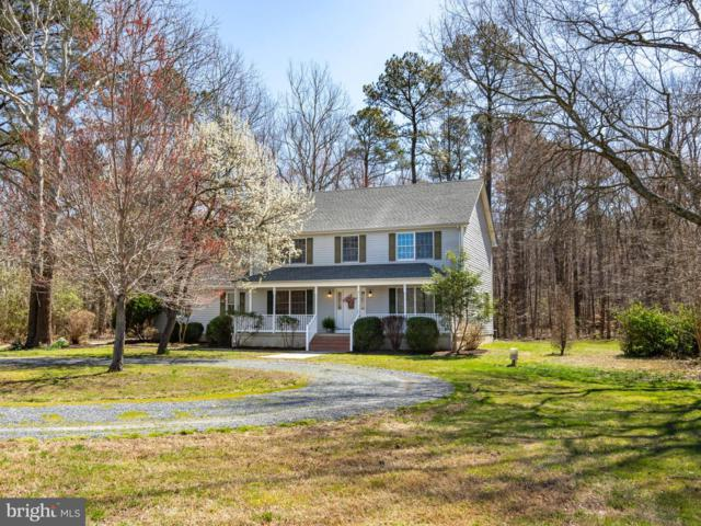 27969 Oxford Road, OXFORD, MD 21654 (#MDTA119650) :: RE/MAX Coast and Country
