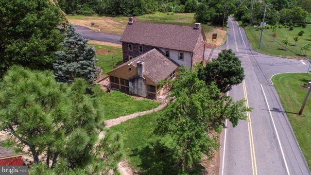 80 Palmer Ct (Previously Brownback Rd) Road, LIMERICK, PA 19468 (#PAMC374480) :: Dougherty Group