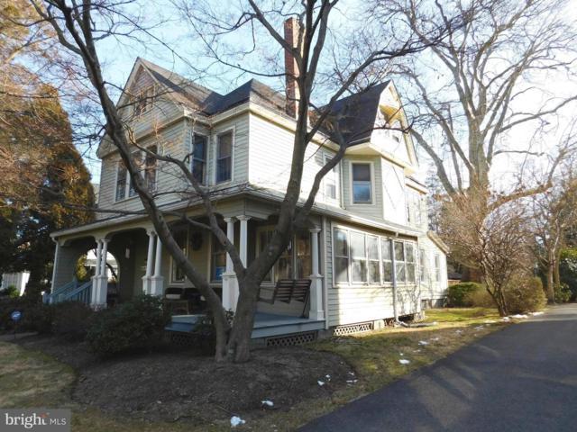 129 Warwick Road, HADDONFIELD, NJ 08033 (#NJCD255024) :: Remax Preferred | Scott Kompa Group