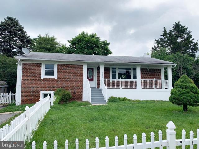 10903 Inwood Avenue, SILVER SPRING, MD 20902 (#MDMC488616) :: Eng Garcia Grant & Co.