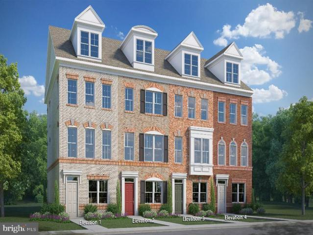 1621 Fernwood Drive, UPPER MARLBORO, MD 20774 (#MDPG378046) :: Great Falls Great Homes