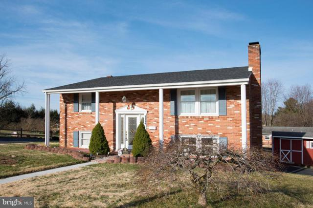 10804 Gaywood Drive, HAGERSTOWN, MD 21740 (#MDWA136882) :: The Gus Anthony Team