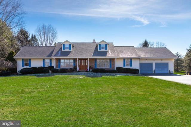 383 Whig Lane Road, PILESGROVE, NJ 08098 (#NJSA116020) :: Colgan Real Estate