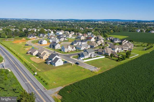 362 Amber Drive (Lot 20), LITITZ, PA 17543 (#PALA115378) :: Liz Hamberger Real Estate Team of KW Keystone Realty