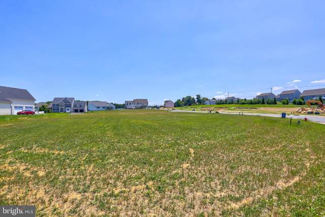 385 Amber Drive (Lot 47), LITITZ, PA 17543 (#PALA115390) :: The Jim Powers Team