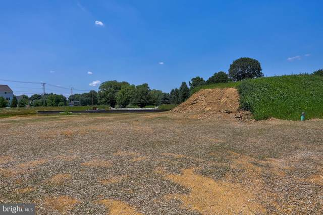 382 Amber Drive (Lot 25), LITITZ, PA 17543 (#PALA115408) :: The Joy Daniels Real Estate Group