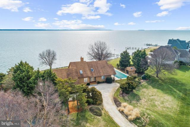1005 Penny Drive, STEVENSVILLE, MD 21666 (#MDQA122970) :: ExecuHome Realty