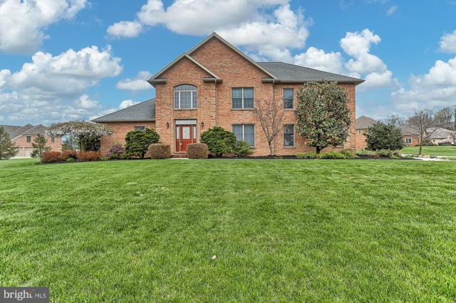 381 Thornhill Drive, HANOVER, PA 17331 (#PAYK106414) :: The Craig Hartranft Team, Berkshire Hathaway Homesale Realty