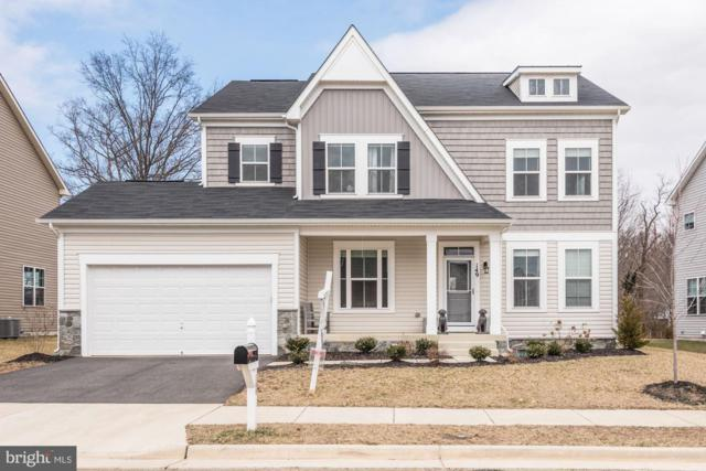 149 Upper Heyford Place, PURCELLVILLE, VA 20132 (#VALO268864) :: AJ Team Realty
