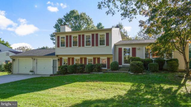 15052 Joshua Tree Road, NORTH POTOMAC, MD 20878 (#MDMC489340) :: AJ Team Realty