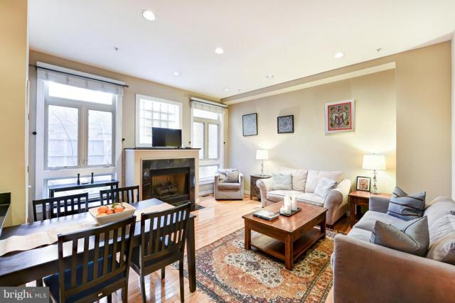 2363 Champlain Street NW #6, WASHINGTON, DC 20009 (#DCDC311048) :: Colgan Real Estate