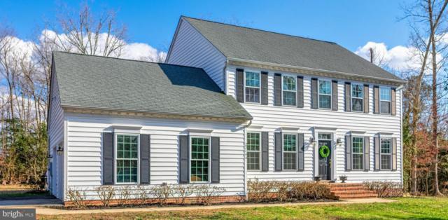 22144 Hanover Woods Court, LEONARDTOWN, MD 20650 (#MDSM143860) :: Colgan Real Estate