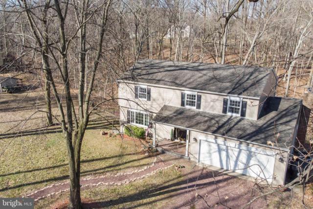 168 Duffield Road, MULLICA HILL, NJ 08062 (#NJGL204934) :: Colgan Real Estate