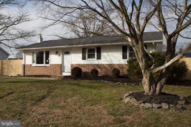 10 Delaware Avenue, SICKLERVILLE, NJ 08081 (#NJCD308138) :: Remax Preferred | Scott Kompa Group