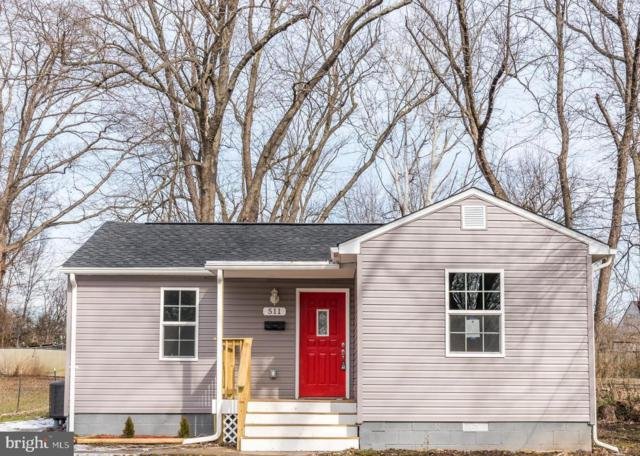 511 2ND Street, ABERDEEN, MD 21001 (#MDHR197798) :: Colgan Real Estate