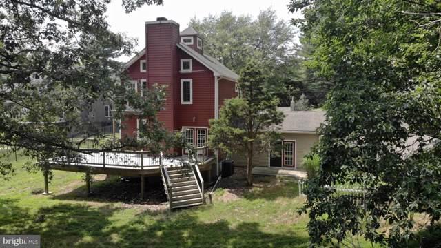 7138 Ferry Road, NEW HOPE, PA 18938 (#PABU384874) :: Shamrock Realty Group, Inc
