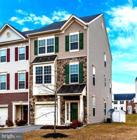 6388 Betty Linton Lane, FREDERICK, MD 21703 (#MDFR213122) :: ExecuHome Realty