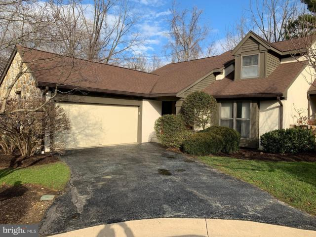 411 Millhouse Pond Drive, CHESTERBROOK, PA 19087 (#PACT360542) :: Ramus Realty Group